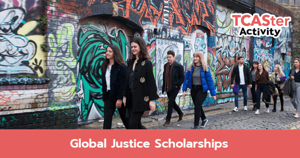 Global Justice Scholarships