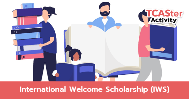 International Welcome Scholarship (IWS)