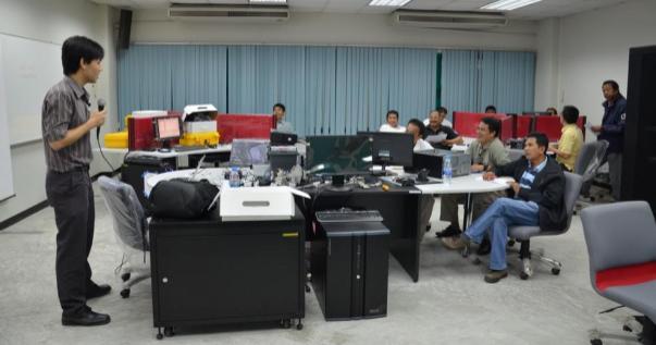 สาขาวิชาวิศวกรรมคอมพิวเตอร์ คณะวิศวกรรมศาสตร์ มหาวิทยาลัยมหิดล