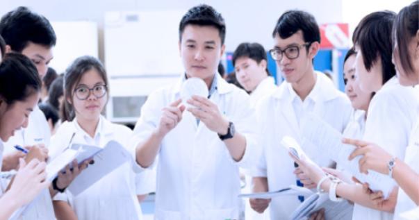 สาขาวิชาเทคโนโลยีทางอาหาร คณะวิทยาศาสตร์ จุฬาลงกรณ์มหาวิทยาลัย