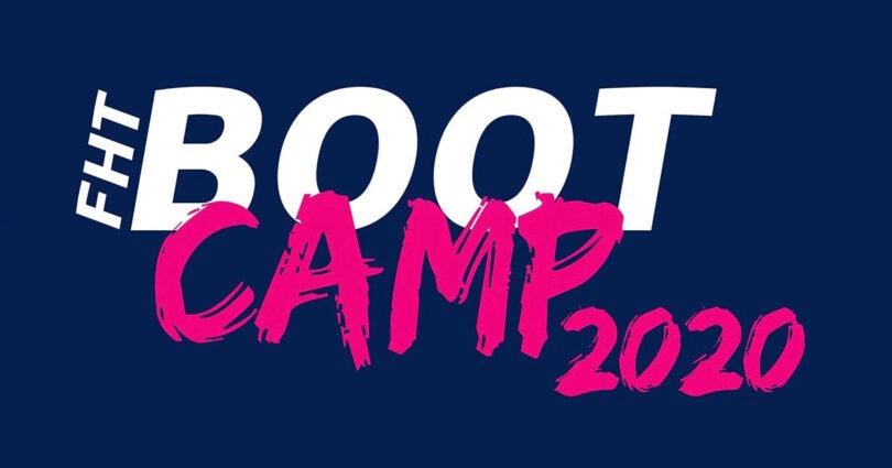 FHT Boot Camp 2020 ค่ายเด็กท่องเที่ยว การบิน โรงแรม ธุรกิจ!!