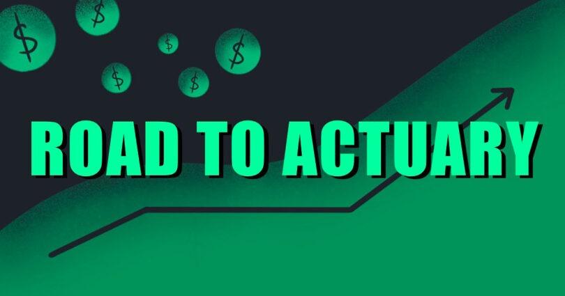 Road to Actuary ครั้งที่ 3 ค่ายสาขาคณิตศาสตร์ประกันภัย ม.มหิดล
