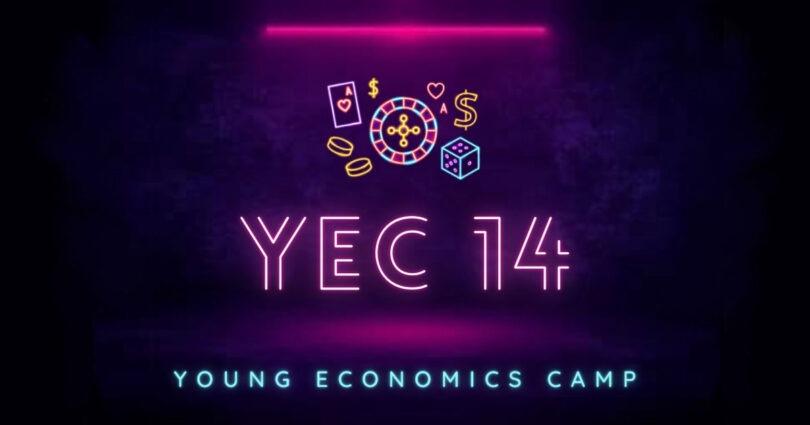 14th Young Economics Camp ค่ายนักคิดเศรษฐศาสตร์รุ่นเยาว์