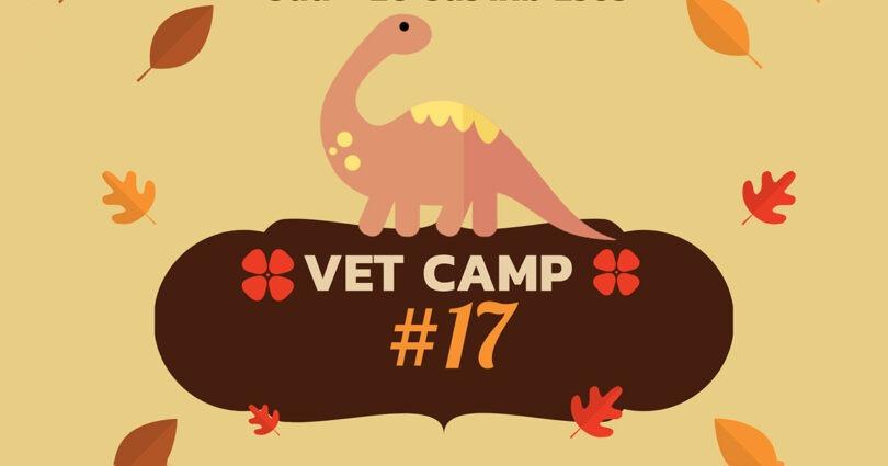VET CAMP CMU – ค่ายอยากเป็นหมอสัตว์ ครั้งที่ 17