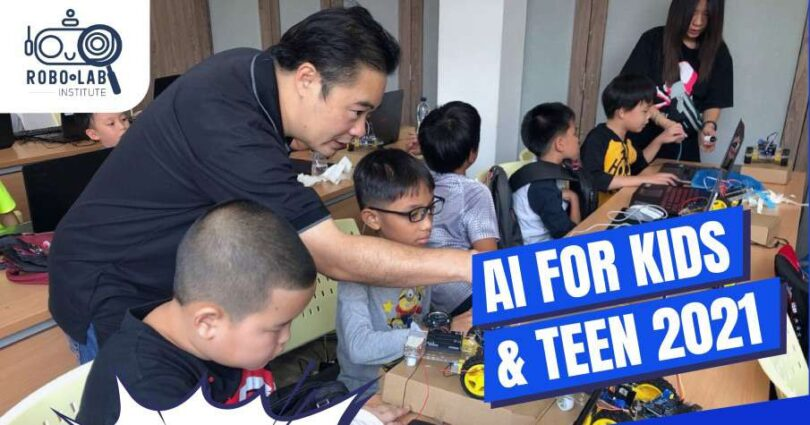 ai-for-kids-teen-camp-2021