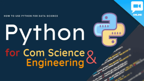 Python for Com.Science & Engineering